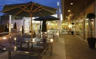 Sligo Park Hotel And Leisure Centre