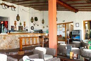Hotel Sierra De Cazorla 3*