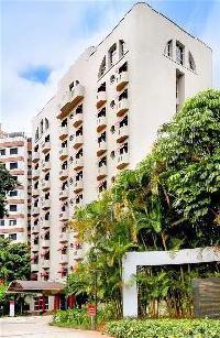 Hotel Mercure Sao Paulo Ibirapuera ( Ex Novotel)