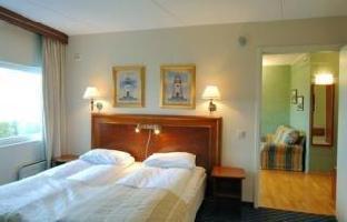 Hotel Scandic Tromso