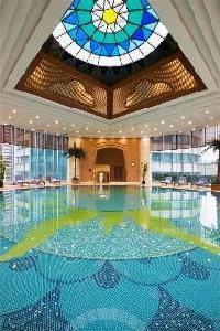 Hotel Pullman Shanghai Skyway