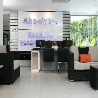 Hotel Absolute Nakalay Boutique Resort