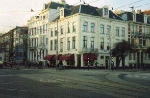 Hotel Plantage