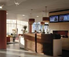 Hotel Kyriad Prestige Toulon-la Seyne Sur Mer