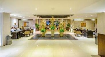 Hotel Impiana Resort Patong Phuket