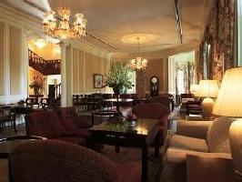 Hotel Carcosa Seri Negara