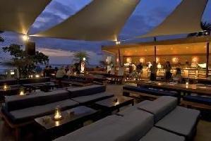 Hotel Furamaxclusive Ocean Beach, Seminyak, Bali,