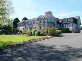 Hotel Rosslea Hall Country House