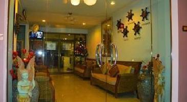 Hotel Silver Gold Garden Suvarnabhumi