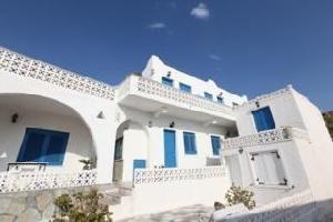 Hotel Minas Beach