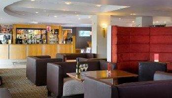 Hotel Holiday Inn Express London - Luton Airport