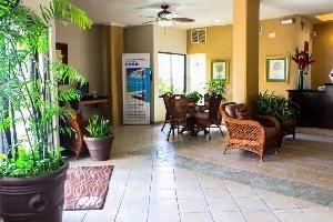 Hotel Comfort Inn Tampico