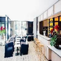 Hotel Novotel Marseille Centre Prado