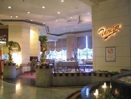 Hotel Grand Blue Wave Shah Alam