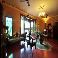 Hotel Casa Severina
