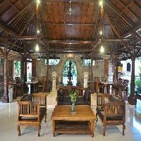 Hotel Taman Harum Cottage