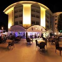 Munamar Beach & Residence Hotel