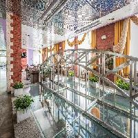 Hotel Ohtinskaya