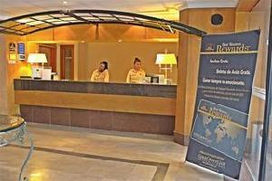 Hotel Best Western Expo-metro Tampico