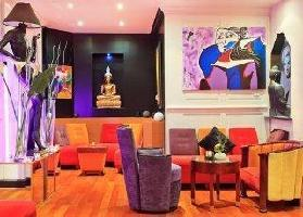 Hotel Mercure Paris Alesia (ex: Quality H.paris Orleans)