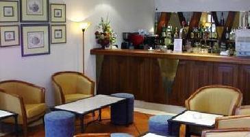 Hotel The Lounge@santa Catarina