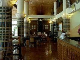 Hotel Angkhang Nature Resort