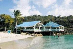 Hotel Grand Royal Antiguan