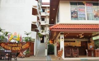 Hotel Ao Nang Sunset