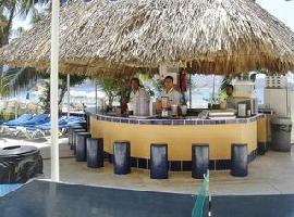 Hotel Ritz Acapulco All Inclusive