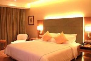 Hotel Mingshen Jinjiang Golf Resort