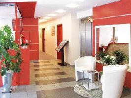 Hotel Sejours & Affaires Angers Atrium