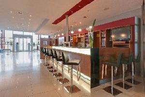 Hotel Tryp Wolfsburg