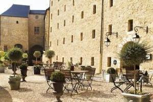 Hotel Le Chateau Fort