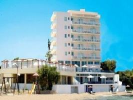 Hotel Attica Beach