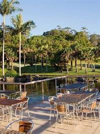 Hotel Novotel Coffs Harbour Resort