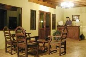 Hotel Glaciares De La Patagonia