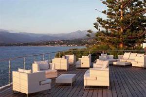 Hotel Sofitel Porticcio Thalassa