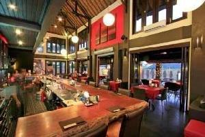 Hotel Maya Sayang Bali Villa