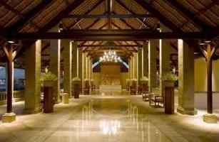 Hotel Amanusa