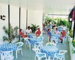 Hotel Ozka