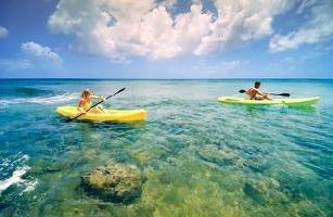 Hotel Almond Beach Resort