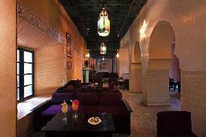 Hotel Palais Salam Taroudant