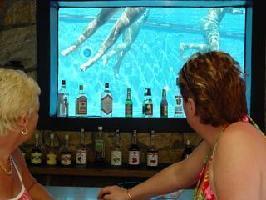 Hotel Club Aquarium Apart