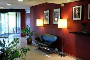 Hotel Villa Bellagio Montpellier