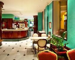 Hotel Nh Collection Madrid Gran Via