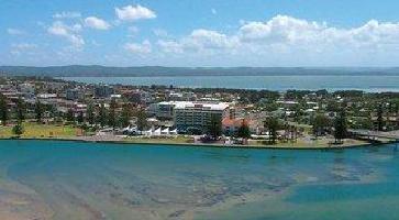 Hotel Oaks Waterfront Resort