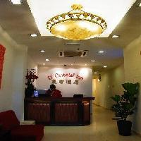Hotel D'oriental Inn Kuala Lumpur