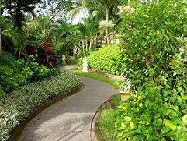 Hotel The Benoa Beach Front Villas & Spa
