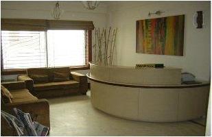 Hotel Citadel Suites
