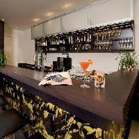 Hotel Arcotel Donauzentrum Vienna